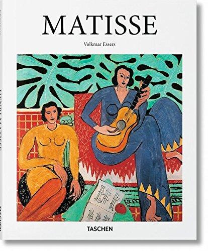 Matisse por Volkmar Essers