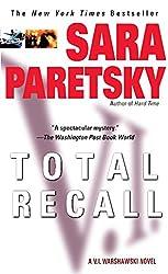 Total Recall (V. I. Warshawski)