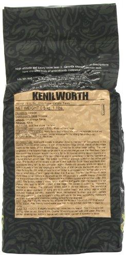 Simpli-Special Kenilworth Estate Ceylon Luxury Loose Leaf Tea 500 g