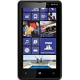 Nokia Lumia 820 Smartphone Windows Phone 8 Monobloc Noir