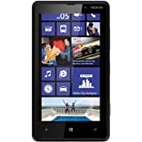 Nokia Lumia 820 - Smartphone Windows Phone 8 [Francia]
