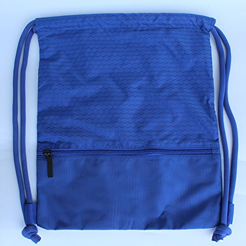 Mefly Outdoor Reisetasche Rucksack Männlichen und Weiblichen Sport Körper-gebäude Tasche Big blue