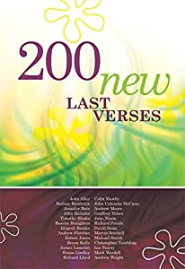 200 New Last Verses for Organ