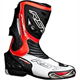 RST Tractech Evo 1516 Sports Boot Red Size 46