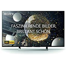 "Sony KD-43XD8005 43"" 4K Ultra HD Smart TV Wifi Negro - Televisor (4K Ultra HD, Android, B, 16:9, 14:9, Zoom, 3840 x 2160)"