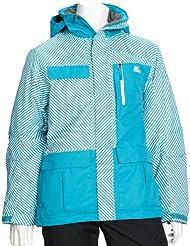 Ripcurl Nate Men's Snow Jacket