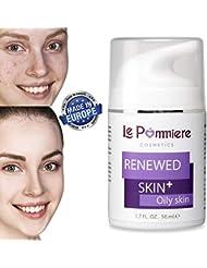 Le Pommiere , Crème traitement acné 50ml
