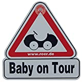 REER 80210 Autoschild Baby on Tour