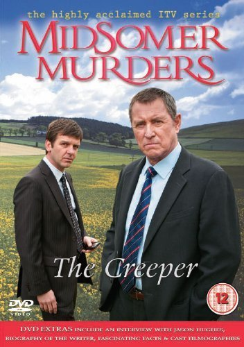 Midsomer Murders: The Creeper [REGION 2 IMPORT-NON USA FORMAT]