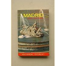 López Sancho, Lorenzo - Madrid / Textos Lorenzo López Sancho ; Fotografías A. Mas... [Et Al.] ; Dibujos Goñi