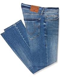 True Religion Rocco Short Leg, Jeans Slim Homme