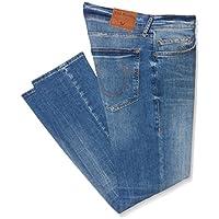 True Religion Rocco Short Leg, Jeans Slim