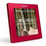 Купить mydays GmbH Magic Box: Wellness, Beauty und Lifestyle-Die Geschenkidee für Frauen für Ein Besonders Schönes Erlebnis Gutschein, Rot, One Size
