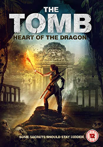 The Tomb - Heart of the Dragon [...