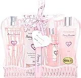 Perfect Love No. 56, Pfingstrose, Beauty & Wellness Geschenkset (4-teilig)