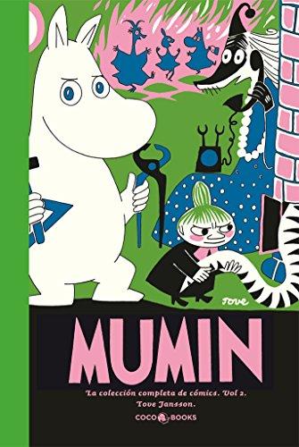 Mumin - Volumen 2.