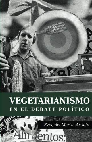 Vegetarianismo en el debate politico