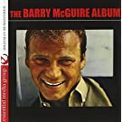 The Barry McGuire Album (Digitally Remastered)