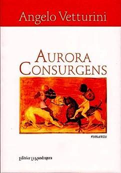 AURORA CONSURGENS (Italian Edition) de [Vetturini, Angelo]
