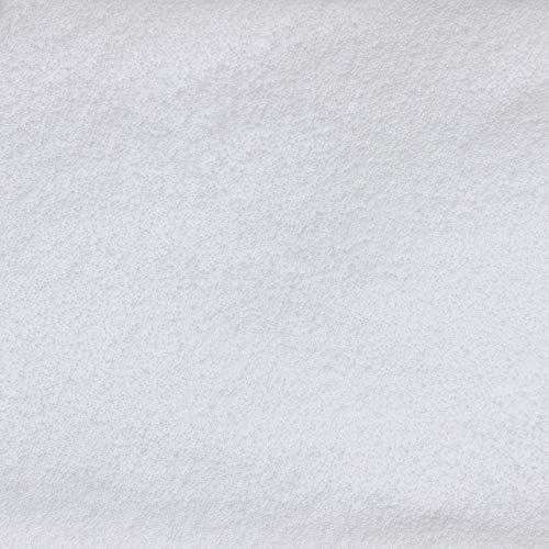 kissenwelt.de Styroporkügelchen, MICRO Sandfein (0,5-1mm) 30 L