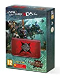 New Nintendo 3DS XL Monster Hunter Generations - Limited Edition [Bundle]