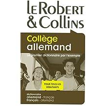 R&C COLLEGE ALLEMAND NE 2008