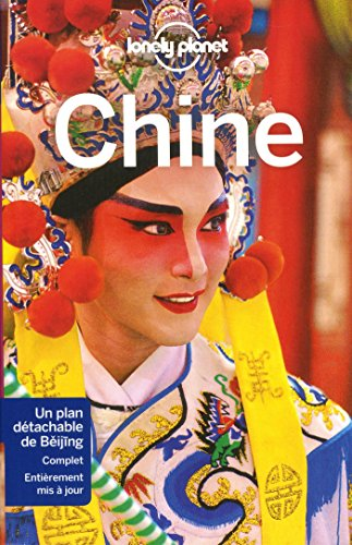 Chine - 12ed par Lonely Planet LONELY PLANET