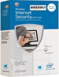 McAfee Internet Security - 1 User, 3 Yea...