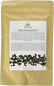 TEA SOUL Imperial Nai Xiang Thé Oolong 50 g