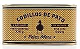 Petra Mora - Codillos gourmet de pato en confitura 4 uds. 600 g