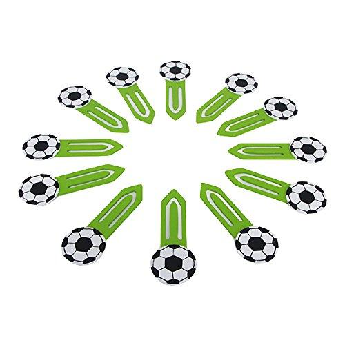 Small Foot Design 6376 - Lesezeichen - Fußball Preisvergleich
