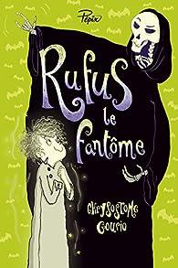 """Résultat de recherche d'images pour """"Rufus le fantôme ou la grève de la Mort"""""""