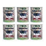 MyMeat4Dogs Hundefutter Reinfleischdose Rind - 6X 820 g