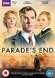 Parade's End [DVD]