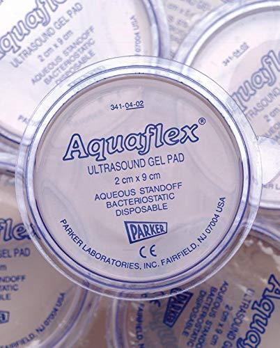 Aquaflex Ultrasound Vorlaufstrecke 2x9 cm