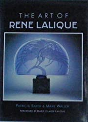 Art of Rene Lalique