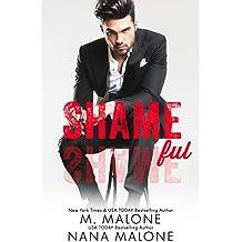 Shameful (The Shameless Trilogy Book 2)