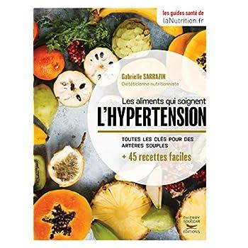Les aliments qui soignent l'hypertension - les guides santé de LaNutrition.fr