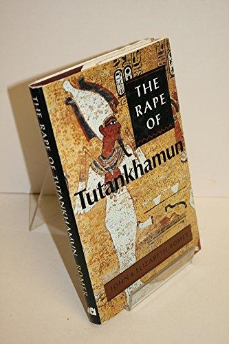 The Rape of Tutankhamun