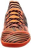 Adidas Herren Nemeziz Tango 17.3 in Fußballschuhe, Mehrfarbig (Solar Orange/Core Black/Solar Red), 41 1/3 EU - 4