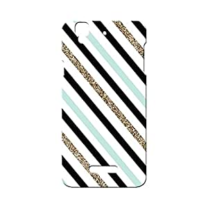 BLUEDIO Designer Printed Back case cover for Micromax Yu Yureka - G4302