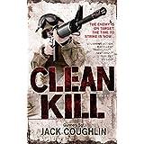 Clean Kill (Gunnery Sergeant Kyle Swanson Series) by Donald A. Davis (2015-03-26)