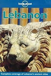 Lonely Planet : Lebanon by Ann Jousiffe (1998-02-28)