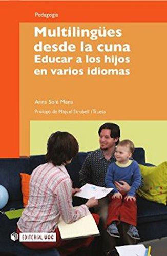 Multilingües desde la cuna (Manuales)