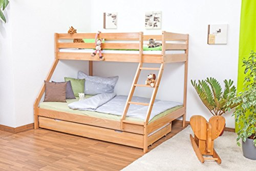 Etagenbett Quba 3 : Etagenbett für was einkaufen