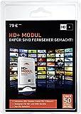 CI+ Modul inkl. HD+ Karte für 6 Monate HD+ Programme