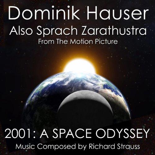 """Also Sprach Zarathustra from """"..."""