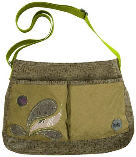 Haiku Damen Paisley City, damen, bambus (Handtasche Paisley Handbag)