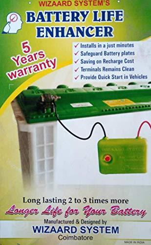 Battery Life Enhancer/car/Bus/UPS