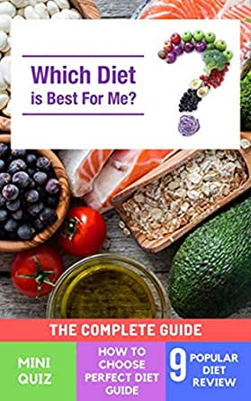 what is the best diet for me quiz